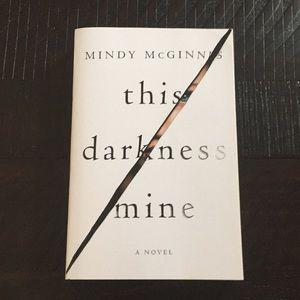 This Darkness Mine book